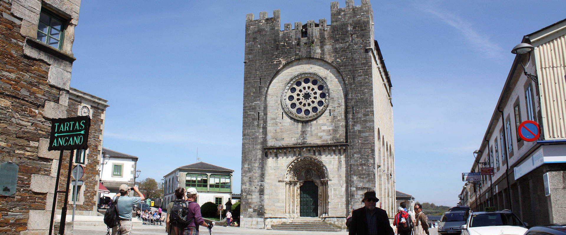 Iglesia de San Juan y San Nicolás